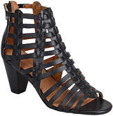 Corso Como Cour Leather Heeled Sandal