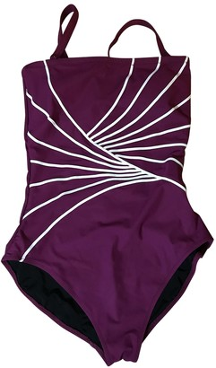 Gottex Burgundy Swimwear for Women