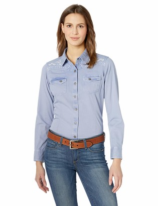 Ariat Women's Real Brilliant Snap Shirt