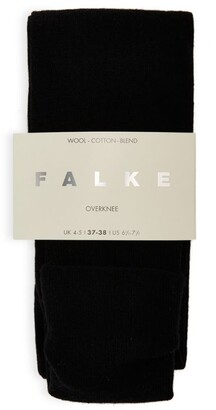 Falke Striggins Over-the-Knee Socks