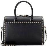 Valentino Garavani Rockstud leather Boston bag