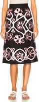 March 11 Aliona Midi Skirt