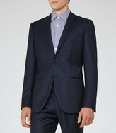 Reiss Frazier B Modern Fit Blazer