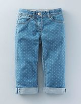 Boden Cropped Jeans