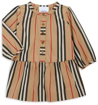 Burberry Baby's & Little Girl's Ella Printed Dress