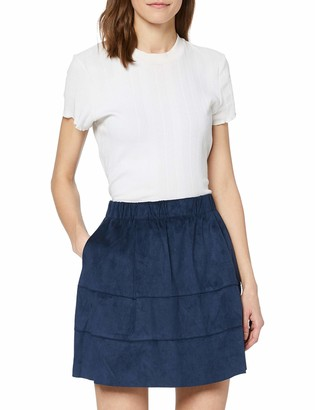 Name It NOISY MAY Women's Nmlauren Skirt Noos