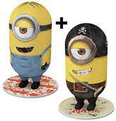Ravensburger Despicable Me Minions 3D Puzzle Twin Pack