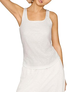 Thumbnail for your product : b new york Square Neck Tank