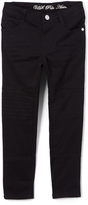 U.S. Polo Assn. Black Denim Pants - Girls
