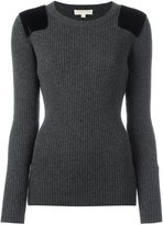 MICHAEL Michael Kors ribbed jumper