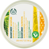 The Body Shop Mini Rainforest Moisture Hair Butter