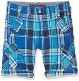 Kanz Boy's Bermudas Shorts,12-18 Months