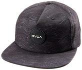 RVCA Men's Hi Tide Snapback Hat 8161482