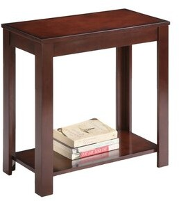Thumbnail for your product : Winston Porter Shediac End Table