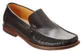 Kenneth Cole New York In The Media Leather Loafer.