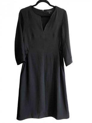 Cos Black Dress for Women