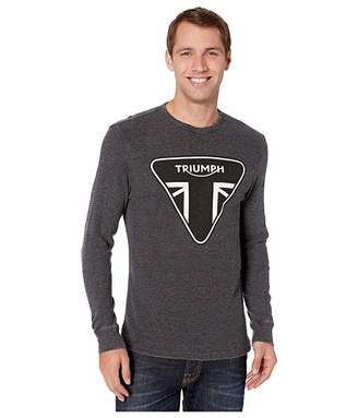 Lucky Brand Triumph New Logo Thermal