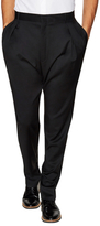 Givenchy Wool Pleated Trousers