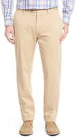 Peter Millar Stretch Cotton Pants