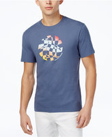Original Penguin Men's Slim-Fit Graphic Print Cotton T-Shirt