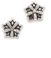 Marc Jacobs Starry Stud Earrings