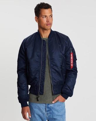 Alpha Industries MA-1 Slim Jacket