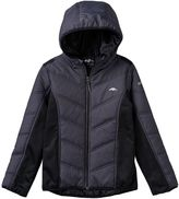 Pacific Trail Boys 8-20 Mox Media Jacket