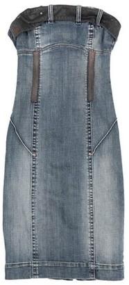 Miss Sixty Short dress