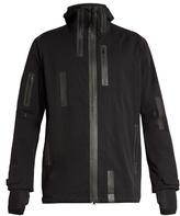 Y-3 Water-resistant Zip-up Jacket