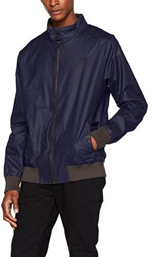 3cc1630e5 Men's Harrington Bomber Jacket,X-Large