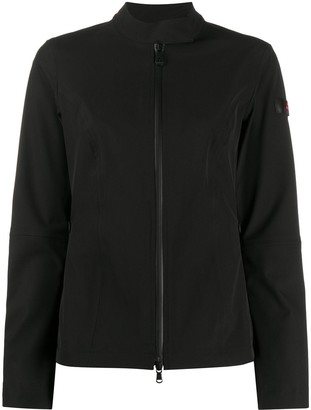 Peuterey Zipped Lightweight Jacket