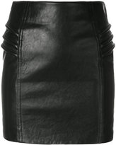 Neil Barrett mini skirt