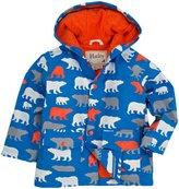 Hatley Rain Coat (Toddler/Kid) - Polar Bears-7
