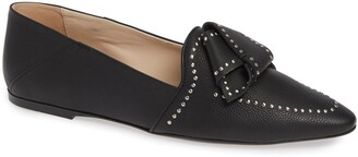 Tod's Studded Bow Loafer