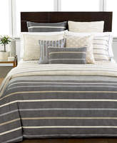 Hotel Collection Modern Colonnade Pair of King Shams