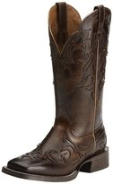 Ariat Western Boots Womens Cassidy Wingtip 10 B 10014177