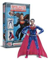 Superman Sprukits Level 2 Man of Steel