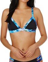 Swell Teo Contrast Bikini Top