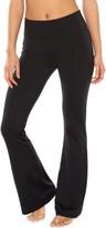 Gaiam Women's Zen Bootcut Yoga Pants