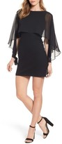 Bailey 44 Women's Dessous Popover Body-Con Dress