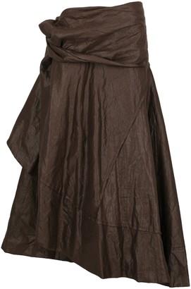 Junya Watanabe Maxi skirt