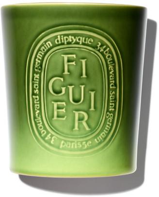 Diptyque Figuier Indoor/Outdoor Candle