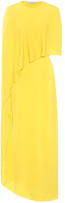 Stella McCartney Cape dress