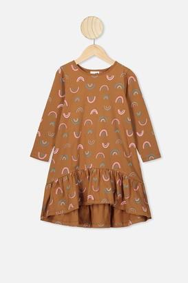 Cotton On Joss Long Sleeve Dress