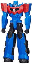 Transformers Robots in Disguise Optimus Prime Figure