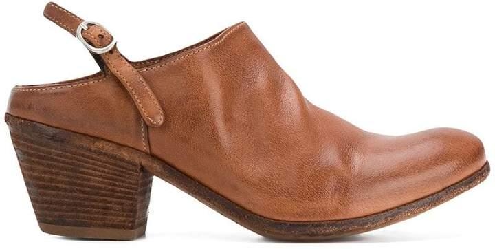 Officine Creative Giselle mule sandals