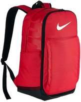 Nike Brasilia Training Backpack (XL) (Black)