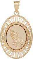 FINE JEWELRY 14K Gold Pendant