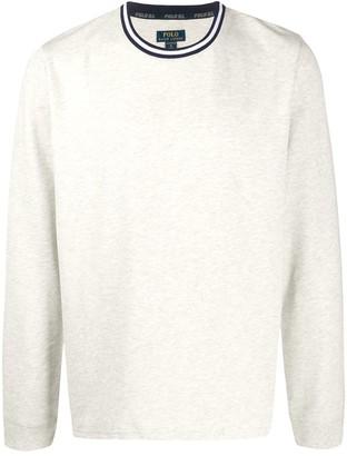 Polo Ralph Lauren Tri-colour Rib sweater
