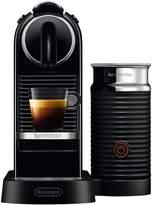 Nespresso CitiZ & Milk Espresso Maker by De'Longhi